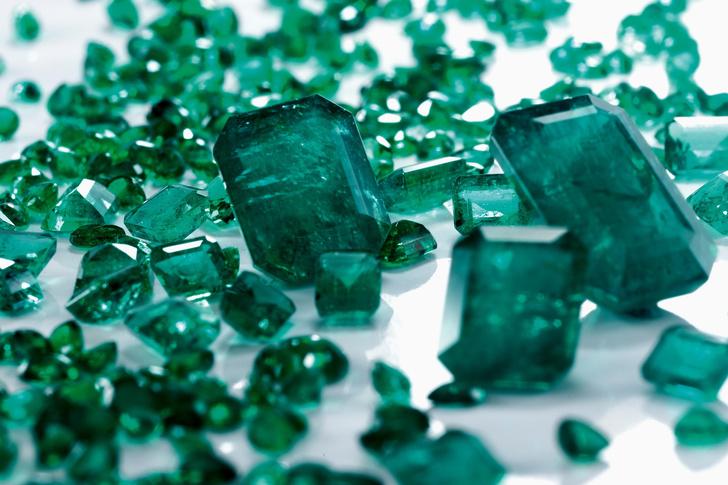 Фото №3 - От бриллианта до рубина: как драгоценные камни влияют на нас
