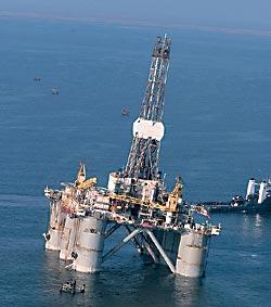 Фото №8 - Нефть: в поисках Клондайка