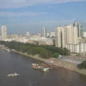Фото №1 - Из Китая в Россию течет яд