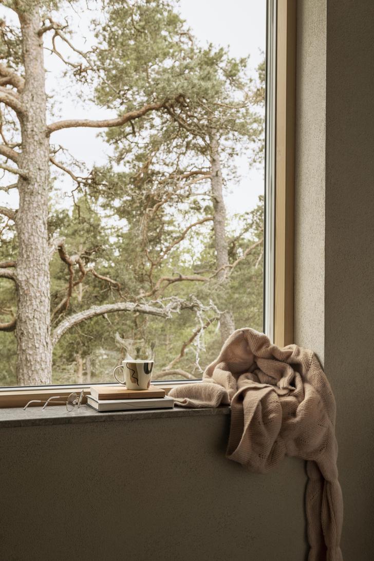 Фото №12 - Готовимся к осени: новая коллекция предметов для дома H&M Home
