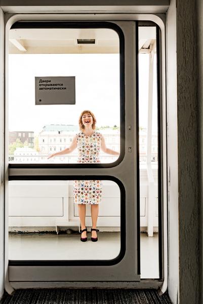 Фото №5 - Екатерина Петелина: «Когда другие уже упали, я бегу»