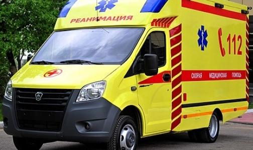 Фото №1 - «ГАЗ» представил новый автомобиль «Скорой помощи»