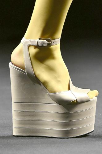 Фото №80 - Самая модная обувь сезона осень-зима 16/17, часть 1