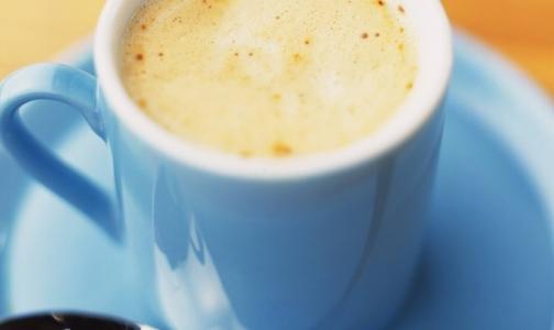 Фото №1 - Кофе поможет избежать инсульта