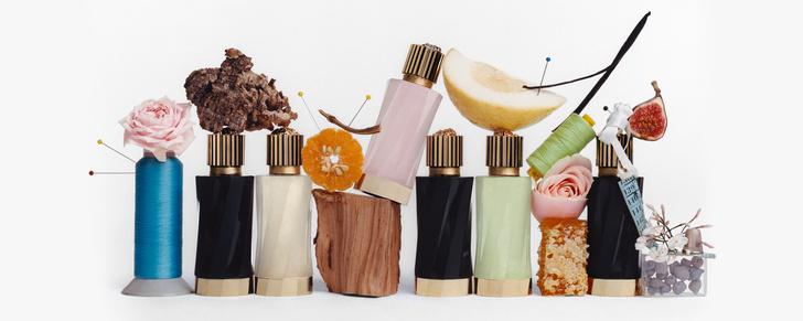 Фото №1 - Парфюмерный гардероб: коллекция самых модных ароматов Versace