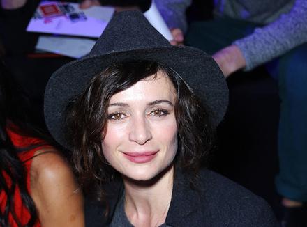 Оксана Фандера: «Мне хочется узнать о себе что-то новое»