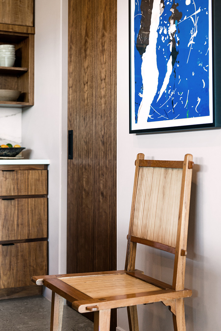 Фото №13 - Дом дизайнера Натана Уоркентина в Калифорнии