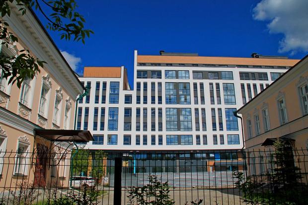 Фото №1 - В Екатеринбурге пройдет саммит архитекторов, урбанистов и дизайнеров