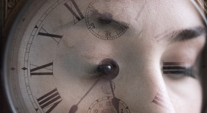 Сказка о нарезанном времени