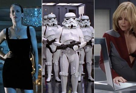 8 ошибок в фильмах, специально оставленных режиссерами