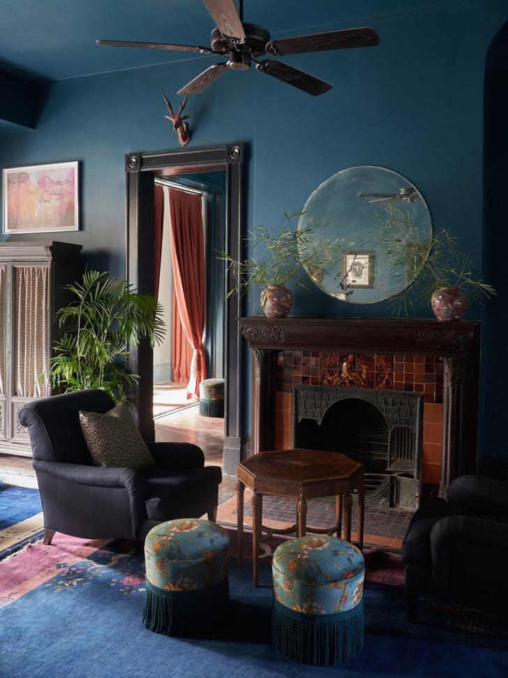 Фото №3 - Атмосферный отель в Новом Орлеане