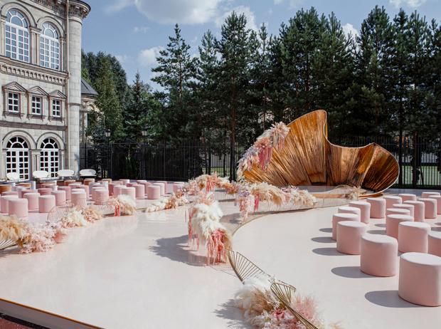 Фото №7 - 5 новых популярных трендов свадебного декора