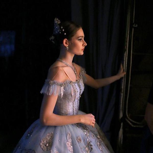 Фото №9 - Элеонора Севенард: о родстве с Матильдой Кшесинской, 32 фуэте и балетной моде