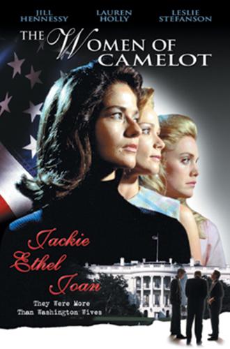 Фото №25 - Натали Портман и еще 9 актрис, сыгравших Жаклин Кеннеди в кино