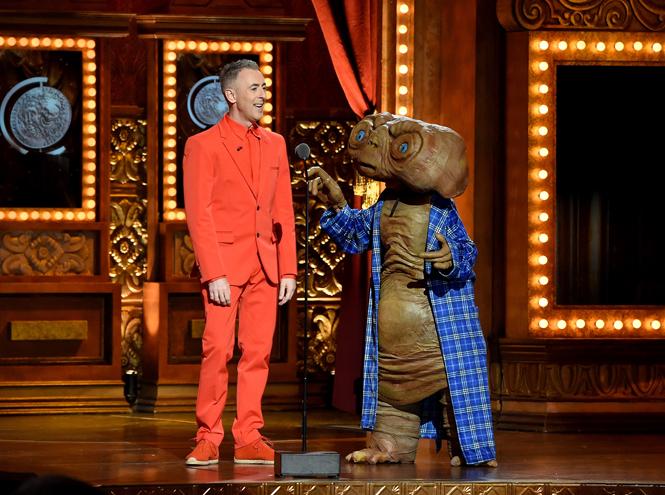 Фото №8 - Победители Tony Awards-2015