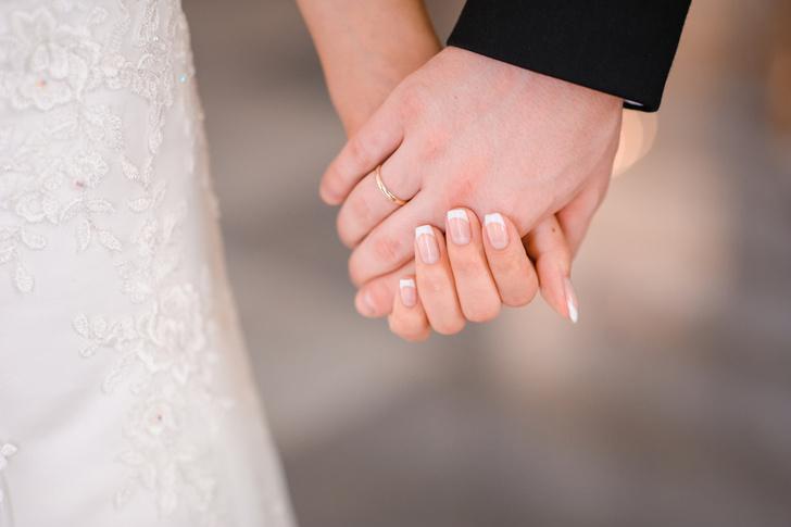 Фото №1 - Для мужского здоровья брак полезнее, чем для женского