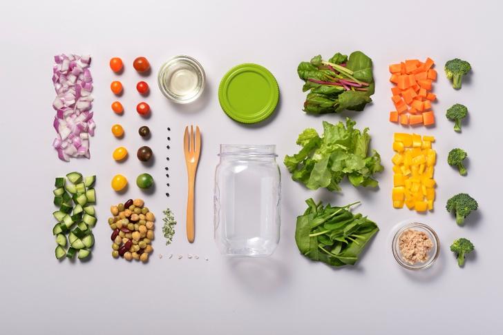 Фото №7 - До следующего лета: 11 закоренелых мифов о здоровом питании