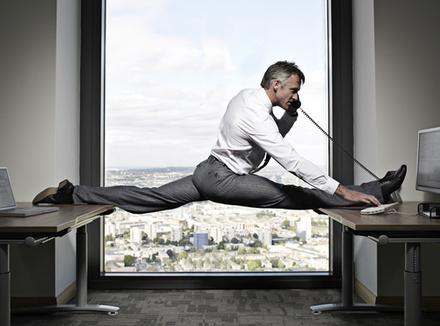 7 вещей, которые продуктивные люди делают иначе
