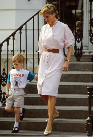 Фото №4 - Боль Гарри: что принц так и не смог простить королевской семье