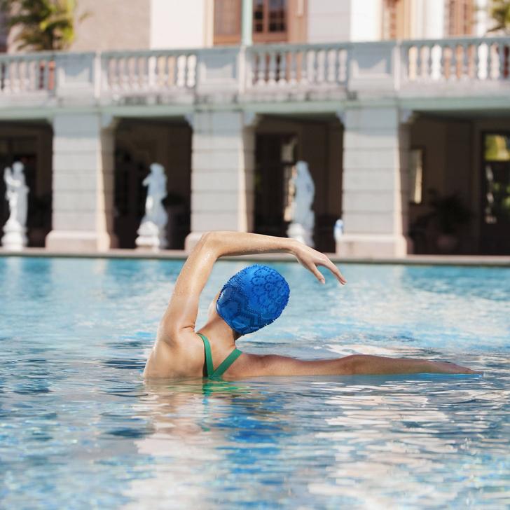 Фото №1 - Названы виды спорта, замедляющие старение
