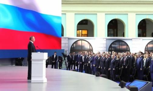 Фото №1 - Путин предложил снять «возрастные ограничения» с земских докторов и развивать реабилитацию