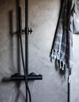 Фото №11 - Наедине с собой: отель TypeO Loft в Сконе