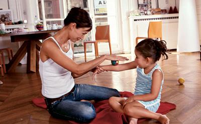 Фото №1 - Спокойные игры для маленьких
