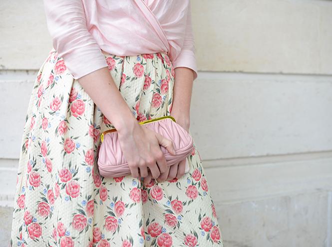 Фото №4 - Неделя Высокой моды в Париже: Street style