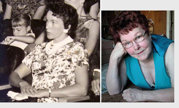 Фото №2 - Силиконовой груди— 60 лет! Как сложилась судьба первой женщины, поставившей импланты