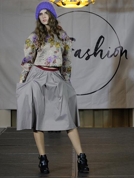 Модные тенденции Осень-зима 2015/2016, Don Fashion Ростов