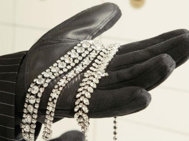 Фото №1 - Bling Ring: очередное ограбление в Каннах