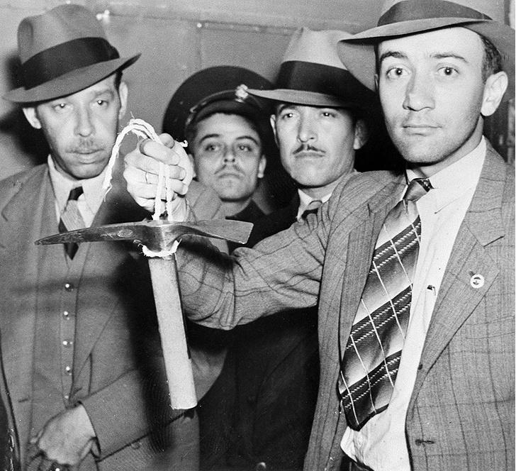 Фото №5 - Криминальное чтиво: 6 беглецов, вошедших в историю