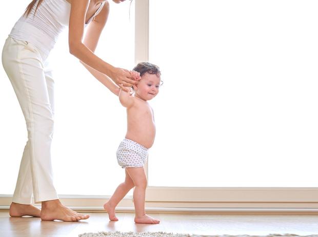 Фото №3 - Почему ребенок ходит на цыпочках: советы остеопата