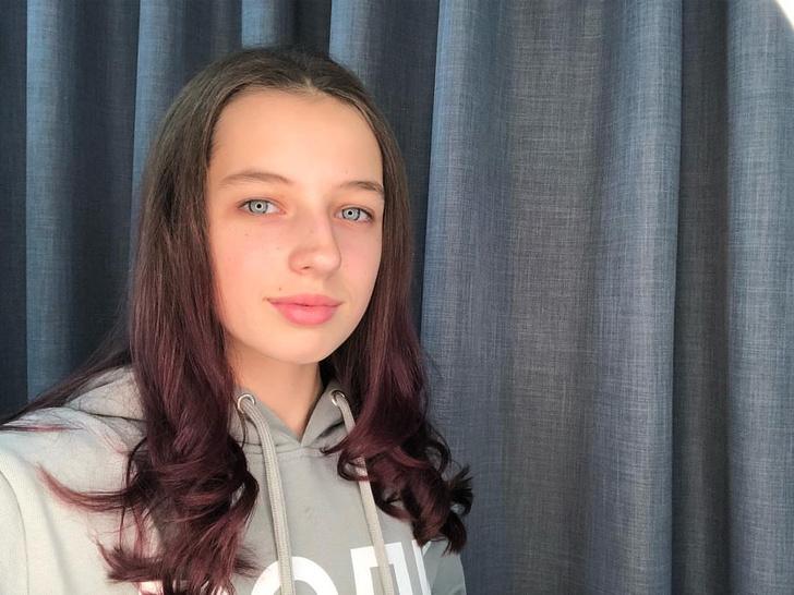 Фото №1 - Повзрослевшая дочь Волочковой вернулась к матери