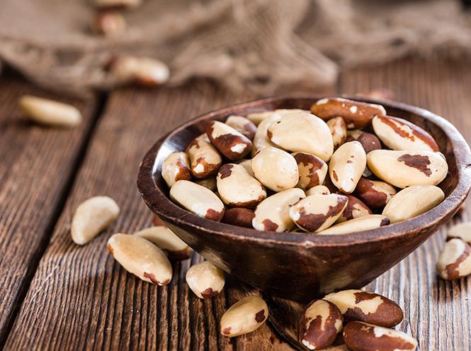Фото №4 - 6 продуктов для антицеллюлитной диеты