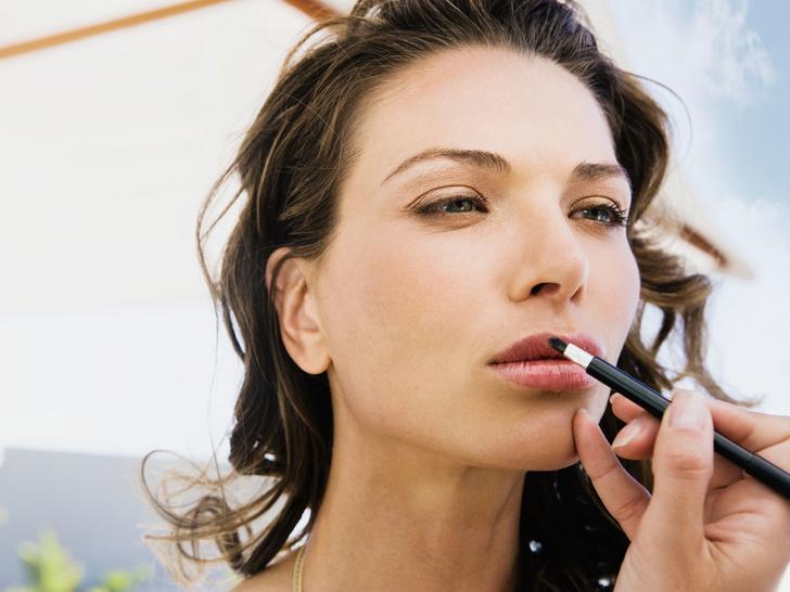 Фото №1 - Жара, жара: как сделать летний макияж более стойким