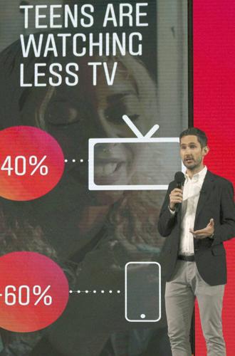 Фото №9 - «Телевидение» в Инстаграм: что такое IGTV и почему оно нам нужно