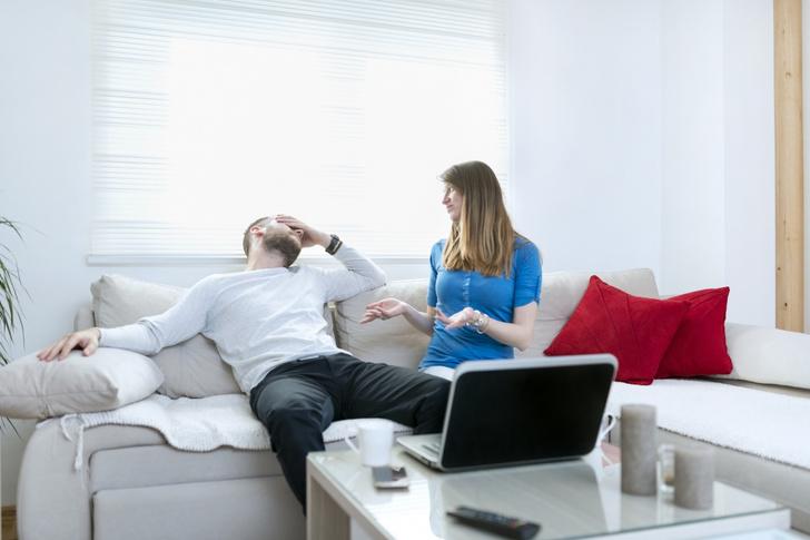 Фото №6 - Ревность: какие виды существуют, каких мужчин бояться, когда бить тревогу