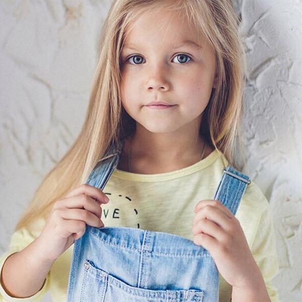 Фото №2 - Little Top Model of Russia: конкурс юных моделей в Москве