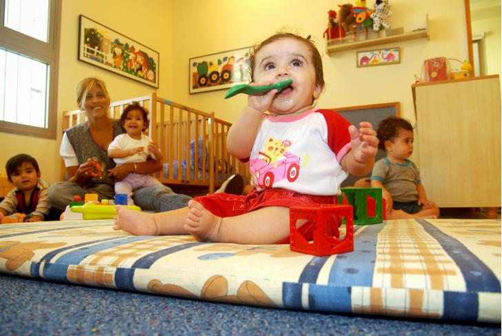 в россии начнут принимать в детский сад раньше