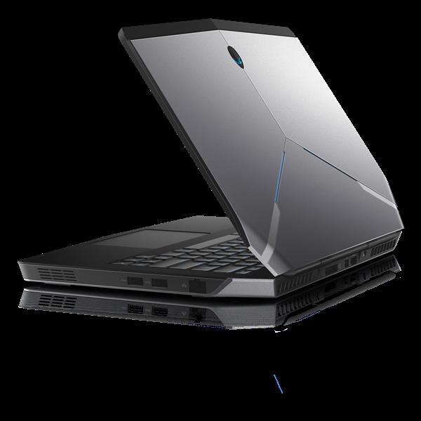 Фото №1 - Dell выпустила в России новые игровые ноутбуки Alienware