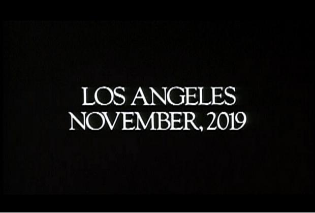 Фото №1 - Действие «Бегущего по лезвию» происходит в 2019 году. Вот что создатели угадали, а что нет