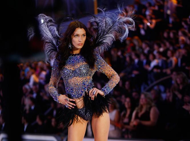 Фото №10 - Секретная диета Беллы Хадид, или как худеют ангелы Victoria's Secret