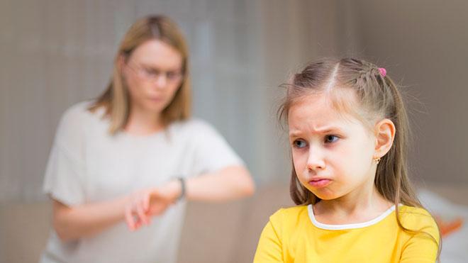 почему нельзя ставить ребенка в угол