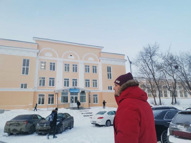 Фото №8 - Из зеленой гавани к торговым площадям: прогулка по Уралмашу с Александром Некрасовым