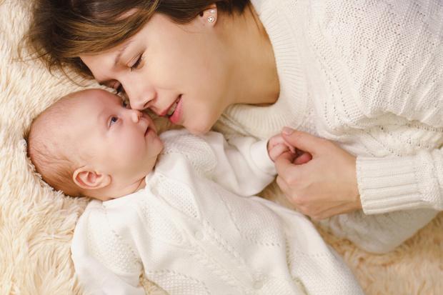 Фото №1 - Топ-7 полезных приложений для молодой мамы