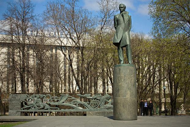 Фото №37 - Москва киношная: 125 культовых мест