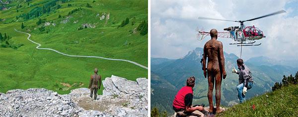 Фото №2 - Вершины для творчества
