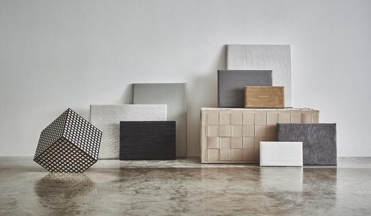 Фото №2 - Trend Week 2021: новая коллекция Келли Хоппен для Pavoni