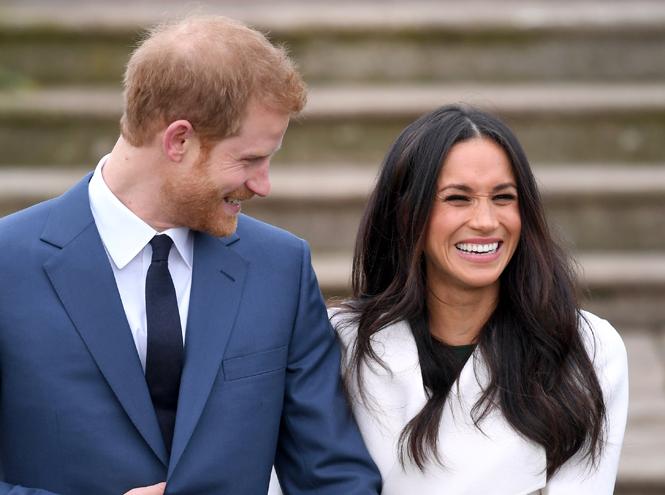 Фото №3 - Меган Маркл и принц Гарри: первое интервью после помолвки (полная версия)